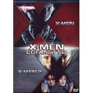 X-Men Double Pack (Cofanetto 4 dvd)