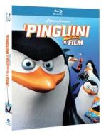 I Pinguini Di Madagascar (Blu-ray)