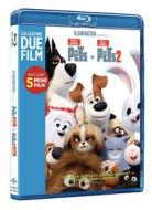 Pets Collection (2 Blu-Ray) (Blu-ray)