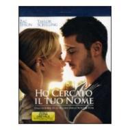 Ho cercato il tuo nome (Blu-ray)