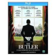 The Butler. Un maggiordomo alla Casa Bianca (Blu-ray)