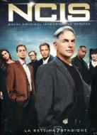 NCIS. Naval Criminal Investigative Service. Stagione 7 (6 Dvd)
