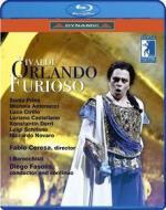 Antonio Vivaldi - Orlando Furioso (Blu-ray)