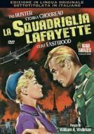 La Squadriglia Lafayette
