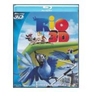 Rio 3D (Blu-ray)