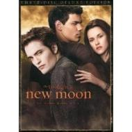 New Moon. The Twilight Saga (3 Dvd)