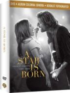 A Star Is Born (Ltd) (Dvd+Cd Colonna Sonora+Booklet) (2 Dvd)