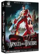 L'Armata Delle Tenebre (Limited Edition) (3 Blu-Ray+4 Dvd+Booklet) (Blu-ray)