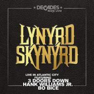 Lynyrd Skynyrd - Live In Atlantic City (Cd+Dvd) (2 Dvd)