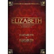 Elizabeth - Elizabeth. The Golden Age (Cofanetto 2 dvd)