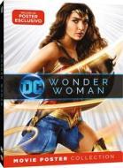 Wonder Woman - Ltd Movie Poster Edition