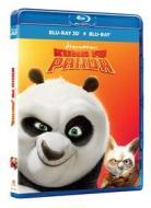 Kung Fu Panda (Blu-Ray 3D+Blu-Ray) (2 Blu-ray)
