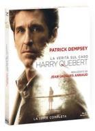 La Verita' Sul Caso Harry Quebert (3 Blu-Ray) (Blu-ray)