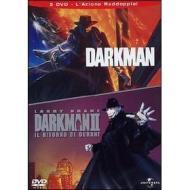 Darkman - Darkman II (Cofanetto 2 dvd)
