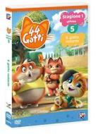 44 Gatti #05 - Il Gatto Volante