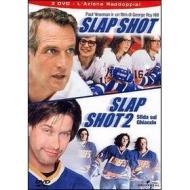 Slap Shot - Slap Shot 2 (Cofanetto 2 dvd)