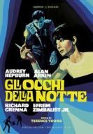 Gli Occhi Della Notte (Special Edition) (Restaurato In Hd)