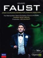 Charles Gounod. Faust