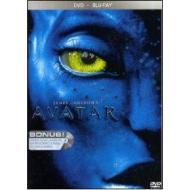 Avatar (Cofanetto blu-ray e dvd)