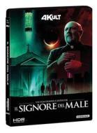 Il Signore Del Male (4Kult) (Blu-Ray 4K+Blu-Ray+Card Numerata) (2 Blu-ray)