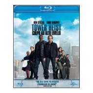 Tower Heist. Colpo ad alto livello (Blu-ray)