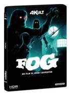 Fog (4Kult) (Blu-Ray 4K+Blu-Ray+Card Numerata) (2 Blu-ray)