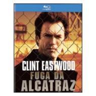 Fuga da Alcatraz (Blu-ray)