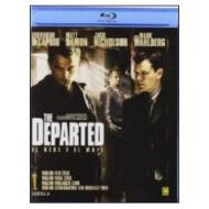 The Departed. Il bene e il male (Blu-ray)