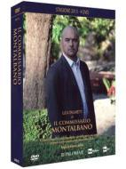 Il commissario Montalbano. Box 6. Stagione 2013 (4 Dvd)