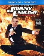 Johnny English. La rinascita (Blu-ray)
