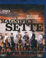 I magnifici Sette (Blu-ray)