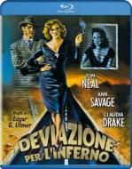 Deviazione Per L'Inferno (Blu-ray)