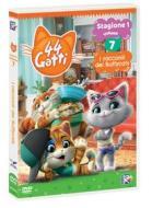 44 Gatti #07 - I Racconti Dei Buffycats
