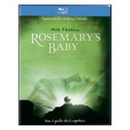 Rosemary's Baby. Nastro rosso a New York (Blu-ray)