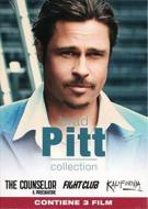 Brad Pitt Collection (Cofanetto 3 dvd)