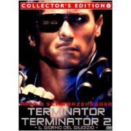 Terminator - Terminator 2 (Collector's Edition) (Cofanetto 4 dvd)