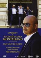 Il commissario Montalbano. Voce di notte