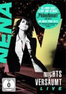 Nena - Nichts Versaeumt Live (3 Dvd)