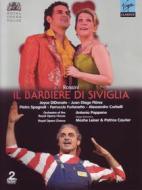 Gioacchino Rossini. Il barbiere di Siviglia (2 Dvd)