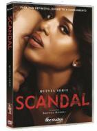 Scandal. Stagione 5 (6 Dvd)