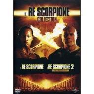 Il re scorpione - Il re scorpione 2 (Cofanetto 2 dvd)