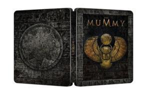 La Mummia (1999) (Ltd Steelbook) (Blu-ray)