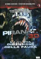 Piranha 3D (Cofanetto 2 dvd)