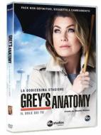 Grey's Anatomy. Serie 12 (6 Dvd)