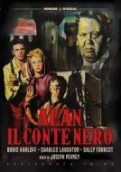 Alan, Il Conte Nero (Restaurato In Hd)