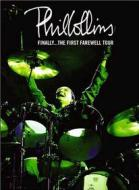 Phil Collins. Finally... The Farewell Tour (2 Dvd)