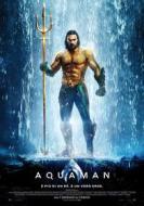 Aquaman (Ltd Digibook) (Blu-ray)