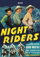 The Night Riders (Rimasterizzato In Hd)