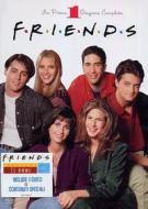 Friends. Stagione 1 (Edizione Speciale 5 dvd)