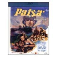 Paisà (Blu-ray)